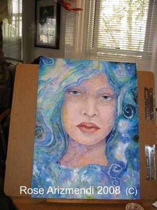 Sea Woman