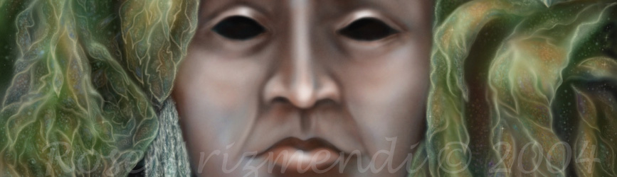 Mask Of Gaia